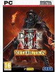 Warhammer 40,000: Dawn of War II: Retribution - Space Marines Race Pack (PC