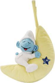 Ansmann LED światło Baby smurf slumber moonlight pluszak 1800-0051