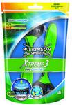 Wilkinson XTREME3 DUO COMFORT 4 SZT zakupy dla domu i biura 70057030
