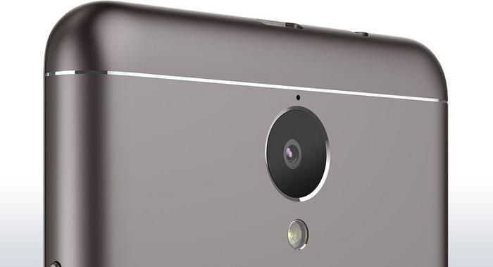Lenovo K6 16GB Dual Sim Szary