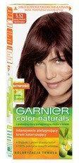 Garnier Color Naturals 5.52 Jasny mahoń Opalizujący