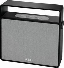 AEG BSS 4830 (czarny)