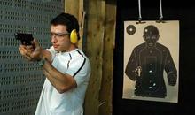 Szkolenie strzeleckie dla początkujących