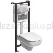 Koło Zestaw stelaż + miska WC Technic GT Traffic 99425900