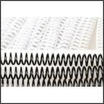 Opinie o Opus O.COIL grzbiet spiralny A4 10 mm czarny