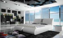 Łóżko Tapicerowane Odyn Materace Dla Ciebie 140x200