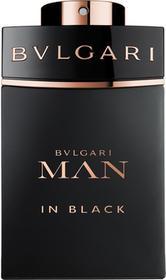 Bvlgari Man in Black Woda perfumowana 100ml TESTER