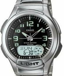 Casio Classic AQ-180WD-1B