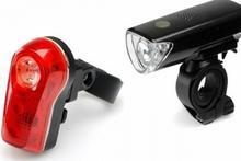 Mactronic Zestaw Lampa rowerowych LED Falcon Eye FN3-1L