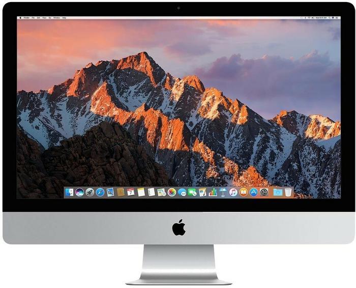 Apple iMac 27 (MNE92ZE/A)