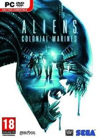 Aliens Colonial Marines Edycja Limitowana PC
