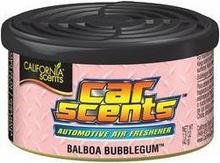 CALIFORNIA SCENTS Car Scents - Guma do żucia (zapach do auta)