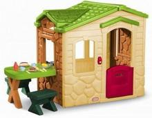 Little Tikes Domek Picnic on the Patio Playhouse
