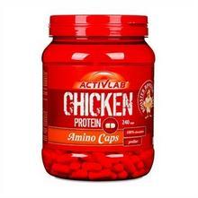 Activita Chicken Protein Amino Caps 240kap