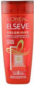 Loreal Elseve: Color- Vive szampon pielęgnacyjny do włosów farbowanych 250ml