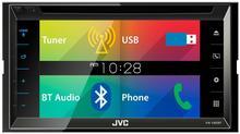 JVC KW-V320BTE