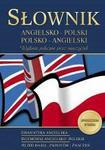 Opinie o Agnieszka  Markiewicz, Geraldina  Półtorak Słownik angielsko - polski polsko - angielski