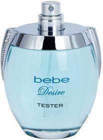 Bebe Perfumes Desire woda perfumowana 100ml Tester