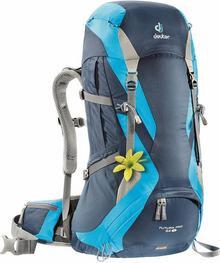 Deuter Futura 34 SL Pro midnight-tourquoise