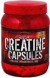 Activita Creatine Capsules 300 kaps./1000mg