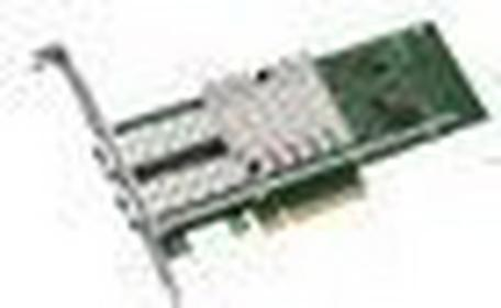 Intel Ethernet Server Adapter X520 -DA2 DP PCI-E E10G42BTDA