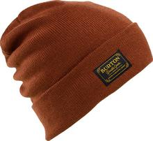 Burton czapka zimowa męska KACTUSBUNCH TALL PICANTE