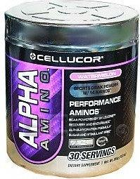 Cellucor Alpha Amino 360g