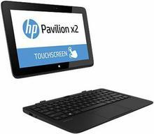 HP Pavilion x2 10-k000nw (K5E32EA)