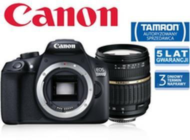 CanonEOS 1300D inne zestawy