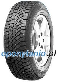 Gislaved NordFrost200 205/65R16 95T 348028