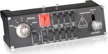 Saitek/MadCatz Pro Flight Switch Panel PZ55