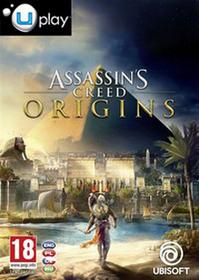 Ubi Soft DIGITAL Assassins Creed Origins klucz UPLAY)