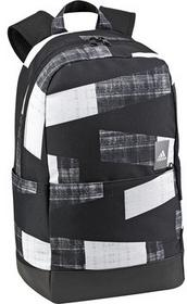 Adidas PLECAK CLASSIC M GRAPHIC wszystko dla domu i biura! BR1548