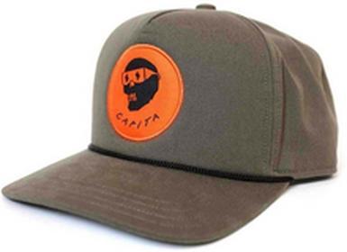 Capita czapka z daszkiem Scotty Cap MULTI)