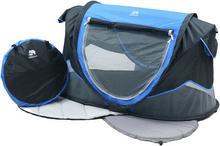 Deryan Sunny Bebe łóżeczko łóżeczka turystyczne -niebieskie 02.0012