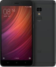 Xiaomi Redmi Note 4 32GB Dual Sim Czarny