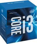 Opinie o Intel Core i3 7350K