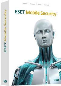 Eset Mobile Security - kontynuacja