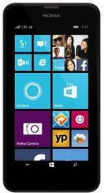 Nokia Lumia 635 Czarny