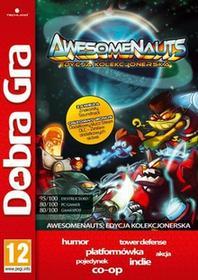 Awesomenauts Collectors Edition Dobra Gra PC