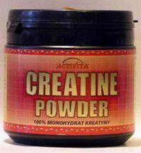 Activita Kreatyna Powder 500 g