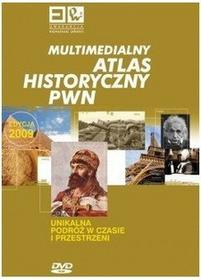 PWN Multimedialny Atlas Historyczny 2009