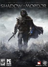 Middle-Earth Shadow of Mordor STEAM
