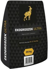 Tani OpałEkogroszek  Ultra 25-27 MJ/kg 20 kg