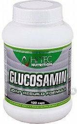 Hi Tec Glucosamin (Glukozamina) 100kaps.