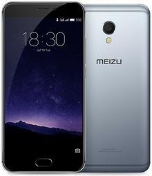 Meizu MX6 32GB Dual Sim Szary