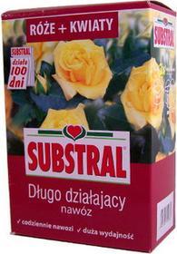 Substral Nawóz 100-dni Róże i kwiaty 1,0kg
