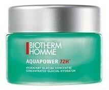 Biotherm Homme Aquapower 72H Żel - Krem do twarzy - 50ml