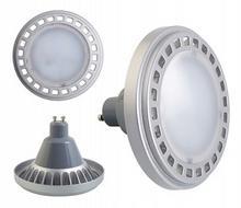 Micros Żarówka LED GU10 11W 230V 750lm