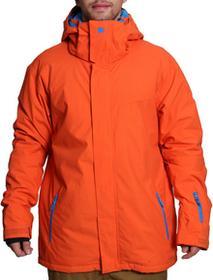 Quiksilver kurtka zimowa męska NEXT MISSION PLAIN INS JKT ORNG